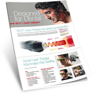 DentArana MLS Laser Therapy Cover