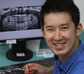 DentArana Dr Ryan Liang | Dentist Arana Hills
