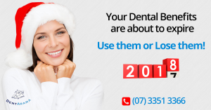 DentArana Use them or Lose them Dentist Arana Hills