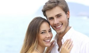 Smile Makeovers Bright Smile And A Brighter Future arana hills dentist