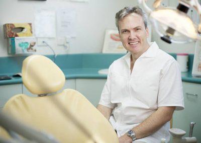 DentArana DR ALAN FITZPATRICK Dentist Arana Hills