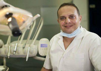 DentArana DR EMAD HANNA Dentist Arana Hills