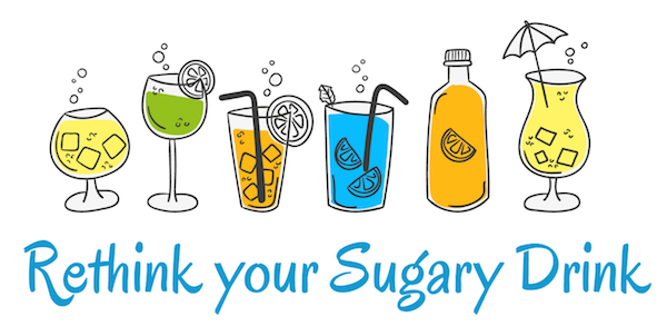 Rethink Your Sugary Drink: 5 Drinks To Avoid