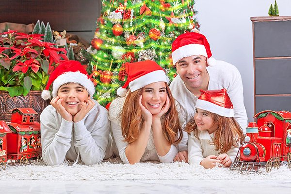 12 Dental Health Tips During The Holidays