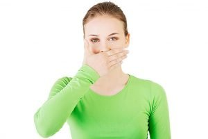 Bad Breath Causes and Treatment Your Dentist in Arana Hills Can Help