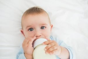 What Causes Baby Bottle Tooth Decay | Dentist Arana Hills