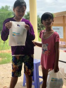 DentArana Volunteering in Cambodia