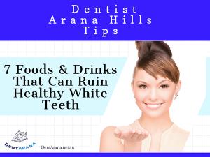 Dentist Arana Hills Tips