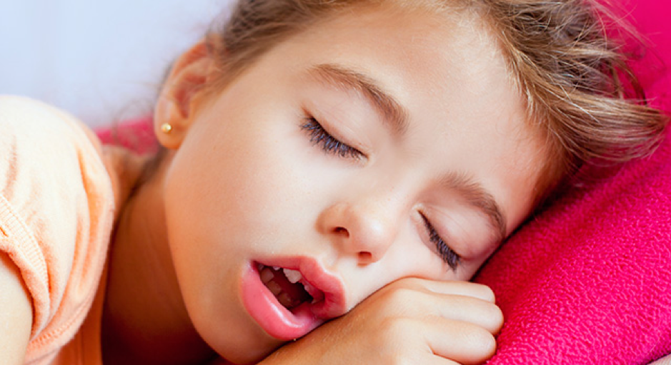 What are 'The BIG 3' to look out for in your kids teeth?