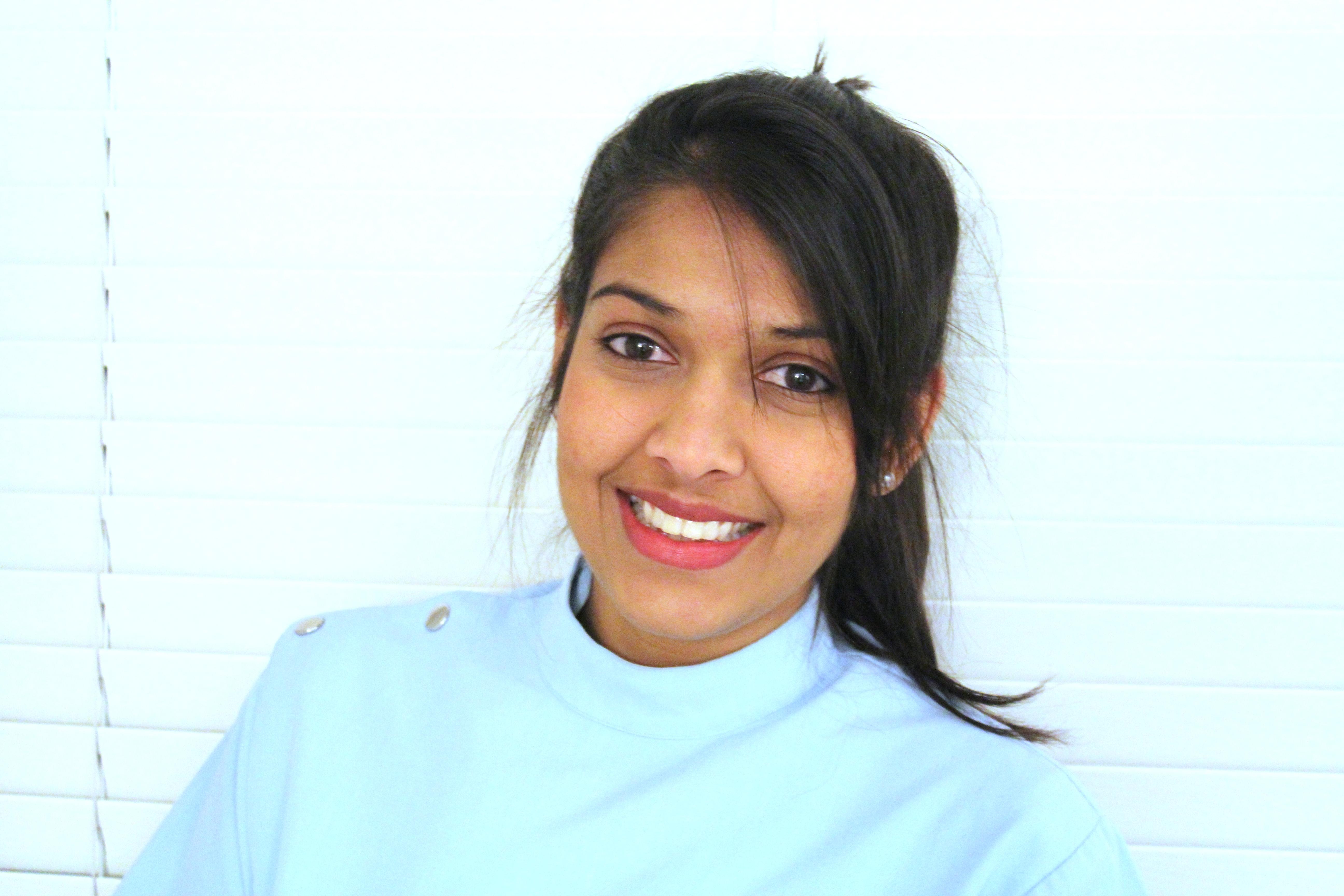 Dr Nirmani Abeywardana | DentArana Arana Hills Dentistry