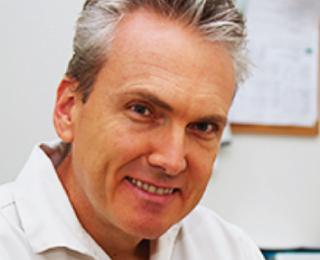 Dr Alan Fitzpatrick | DentArana Arana Hills
