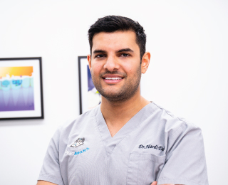 Dr Hardi Desai | DentArana Arana Hills Dentistry