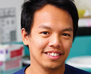 Dr Justin Ooi | DentArana Arana Hills Dentistry
